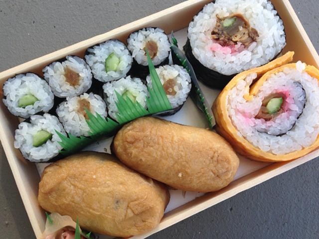 詰合せ寿司